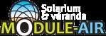 Véranda Module Air – Fenêtres , Portes, Aluminium, Aluminum, Veranda, Sunspace, Rampes, Balcons, Stores, Moustiquaires, Rideau De Verre, NivTop, Adurra, Sunspace, Sunroom