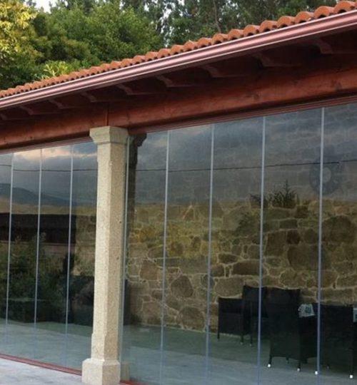 rideaux de verre1